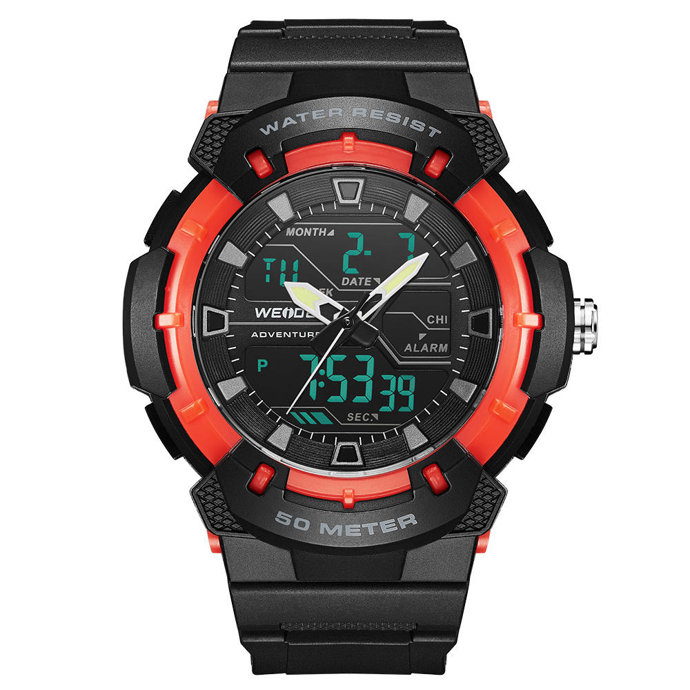2019 new products japan epson movement (high) 저 (quality 스포츠 luxury 방수 5 atm digital watches 대 한 men