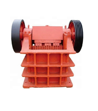 2019 chinese small cobble iron ore stone jaw crusher price supplies