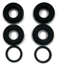 Rubber seal kit with different customized size