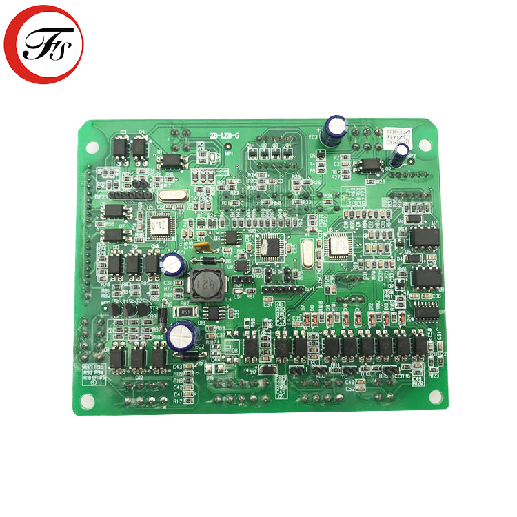 Maatwerk Fr4 PCB Assembly Fabrikant En Reverse Engineering