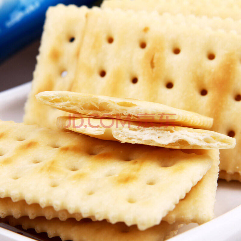 Fabulous Peppito Saltine Flavor Soda Crackers