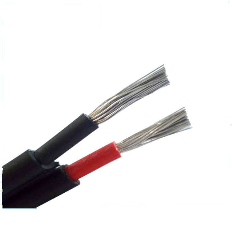 UL Standard Photovoltaic Wire , Approved PV wire Solar Cable , PV wire UL 4703