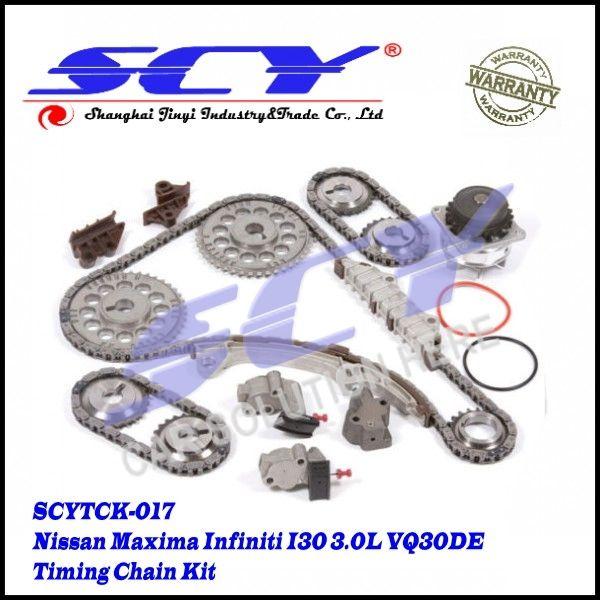 Water Pump Fits 92-94 Nissan Maxima 3.0L V6 DOHC 24v
