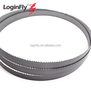 GERMANY BRAND HIGH QUALITY BI-METAL Band Saw Blade
