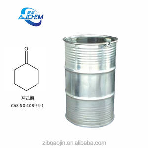 China Fabrikant CAS NR 108-94-1 Vloeistof Cyclohexanone 99.5%