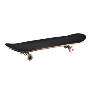 Preço barato China Maple 17 Polegadas Mini Skate Cruiser