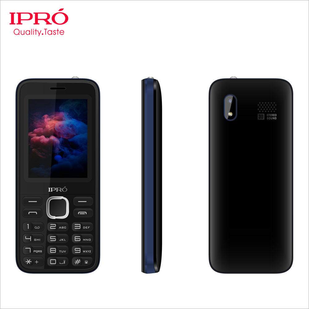 Wholesale IPRO A8mini bar mobile phones with whatsapp