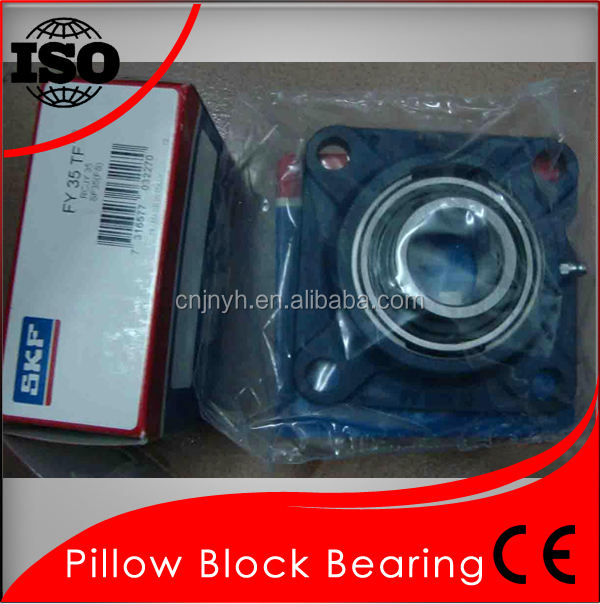 SKF Y-Beairng Plummer Block FY35TF In Stock Italy Original Packing Good Price