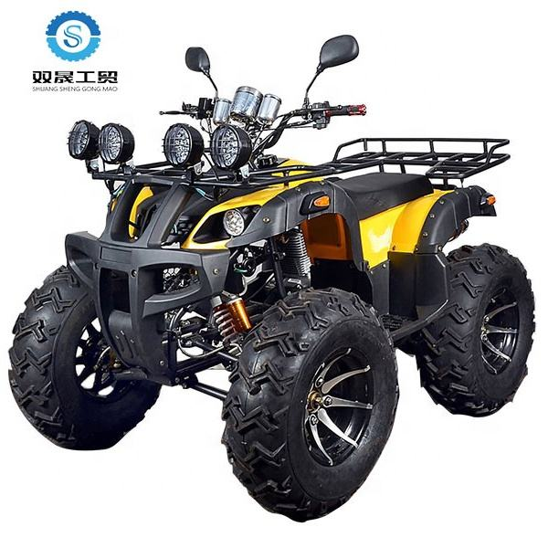 ATV buggy 4x4 amphibious vehicle 250cc 300cc