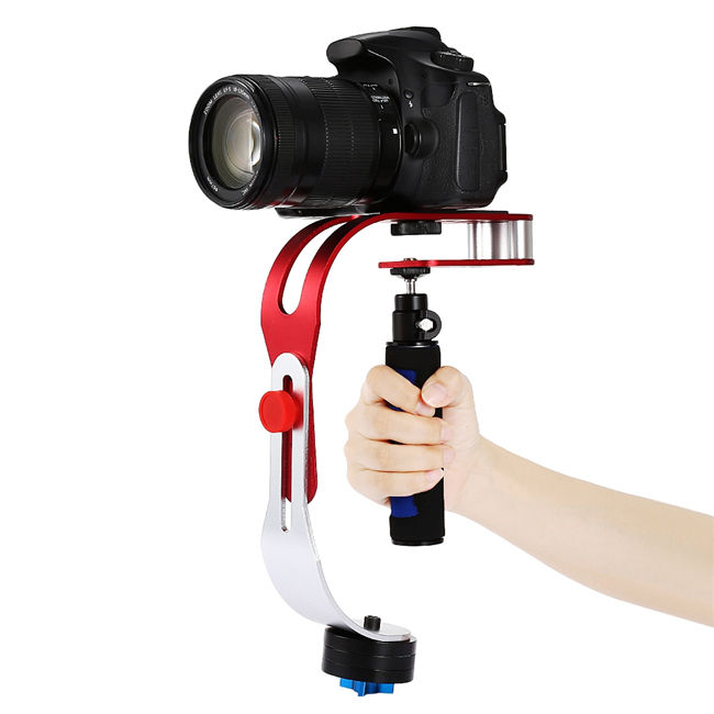 DSLR Handy Rig <span class=keywords><strong>어깨</strong></span> 실장 (smd, smt Steady Support <span class=keywords><strong>안정제</strong></span> Kit 대 한 Video DV Camera