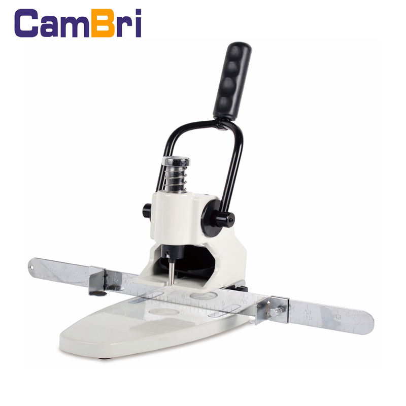 CB-T30 manual single paper hole puncher for office use