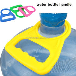 Plastic Bottled Water Pail Bucket Handle Carrier