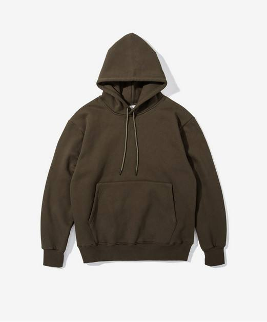 Hooded Sweatshirt Men Oversize Fleece Blank Hooded Sweatshirt