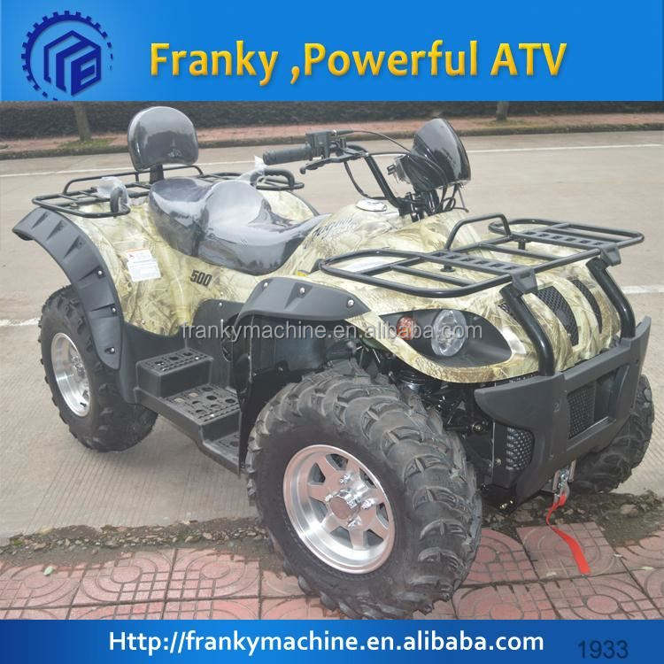 Aliexpress china 450cc atv