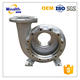 Water Pump Housing Water Pump Casing Customized Iron Casting Electric Water Pump Casing Water Pump Housing