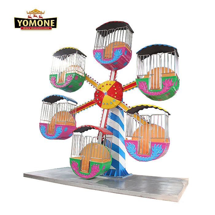 Amusement Rides Kids Mini Ferris Wheel for sale