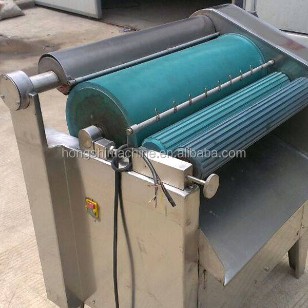 Stainless Steel Pork Sheep Intestine Casing Cleaning Machine