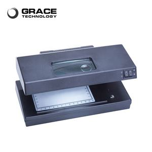uv counterfeit money detector machines