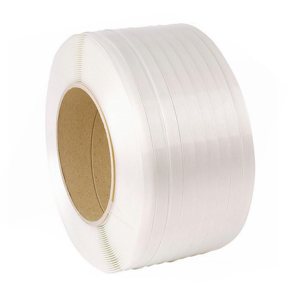 Polyester cord strap 13mm for package