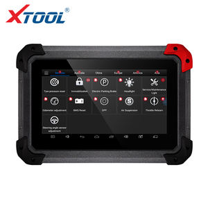 XTOOL EZ400 Pro Diagnostic Tool Code Reader Scanner Reset Odometer Correction Tool Free Update Online Automatic Update