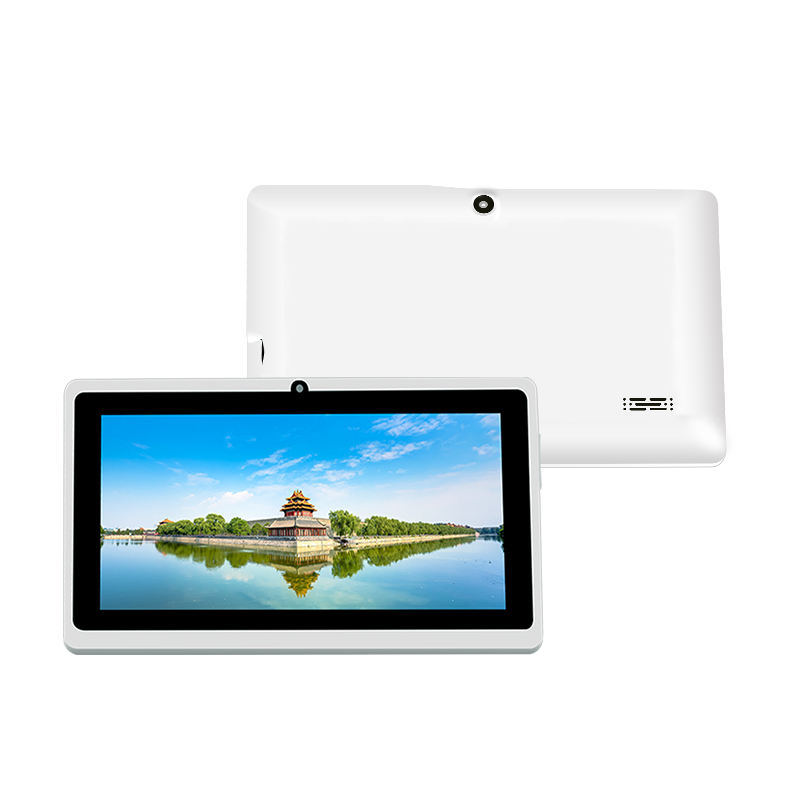 Tab pc kinder 7 inch tablet pc allwinner a13 android4.0 android4.2 mini pc mid