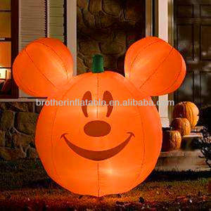 2019 Inflatable Halloween Dunia Mickey Mouse