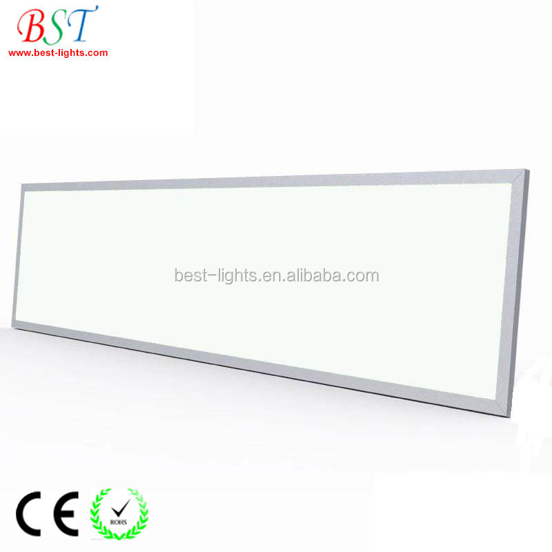 1500X300 led light panel 40 watt led panel light wall mounted led panel light
