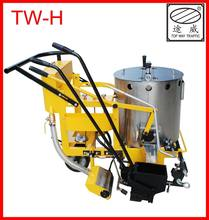 TW-H Thermoplastic Road marking Machine/Line Marking Machine/ Road Painting Machine