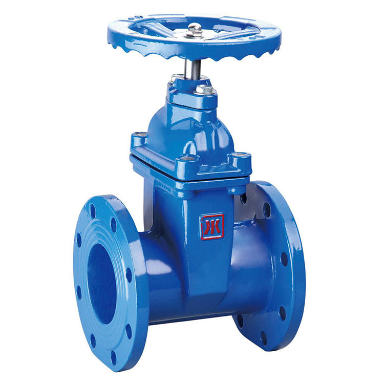 China Flange Type Cast Iron Valve Standard Steam Globe Gate Valve Water Ductile Cast Brass Iron Gate Valve With Resilient