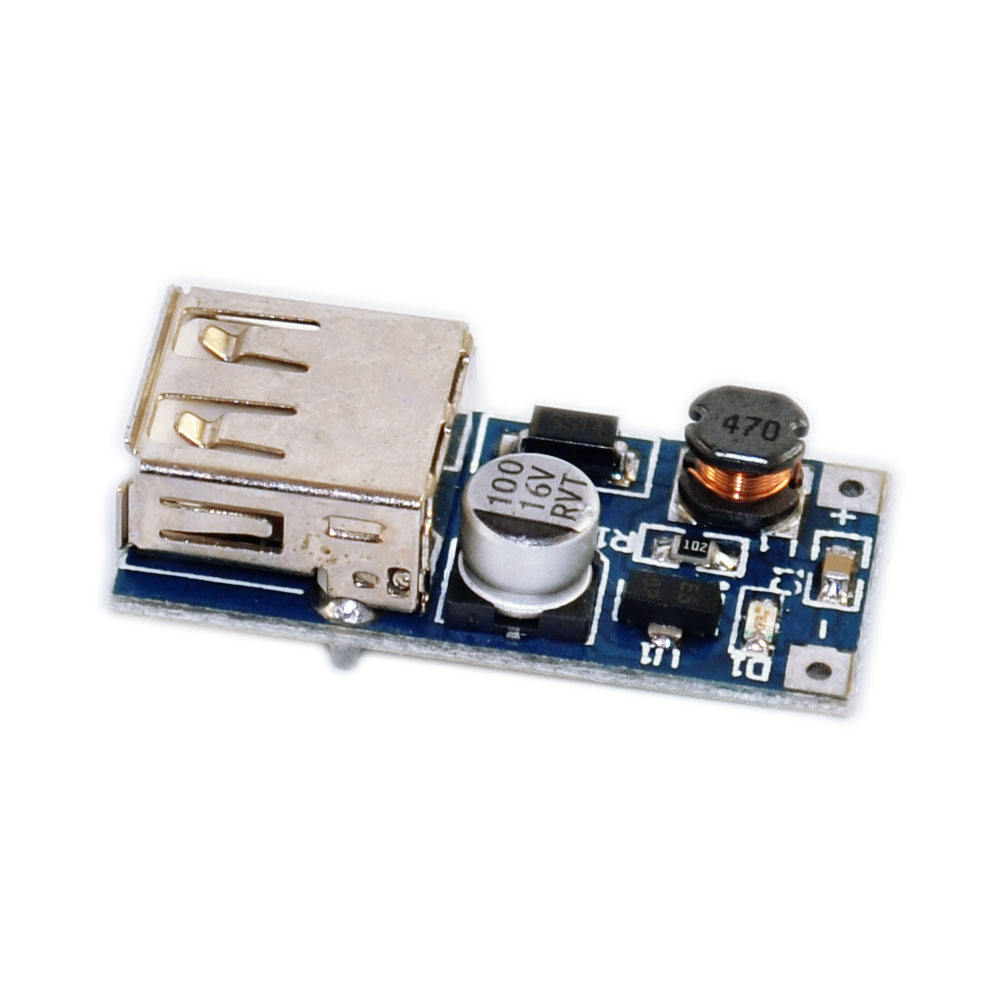 OEM/ODM DC-DC Converter Step Up Boost Module Power Supply Module