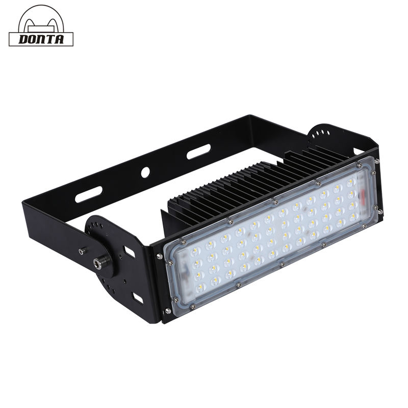 CE RoHS Approved IP65 outdoor 50w led tunnel lamp price