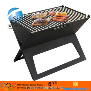 Alibaba Hot Gas Grill Rooster