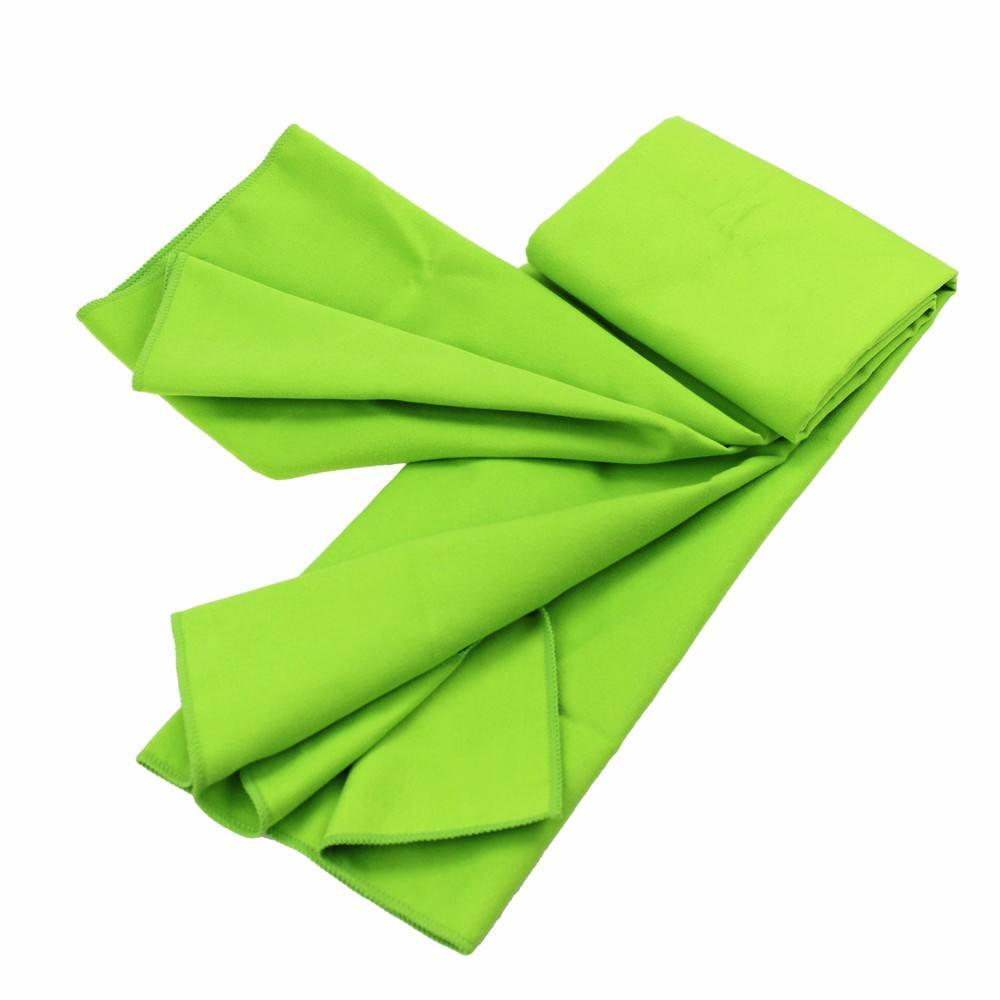 China high quality personalized micro fiber towel microfiber sports beach towel
