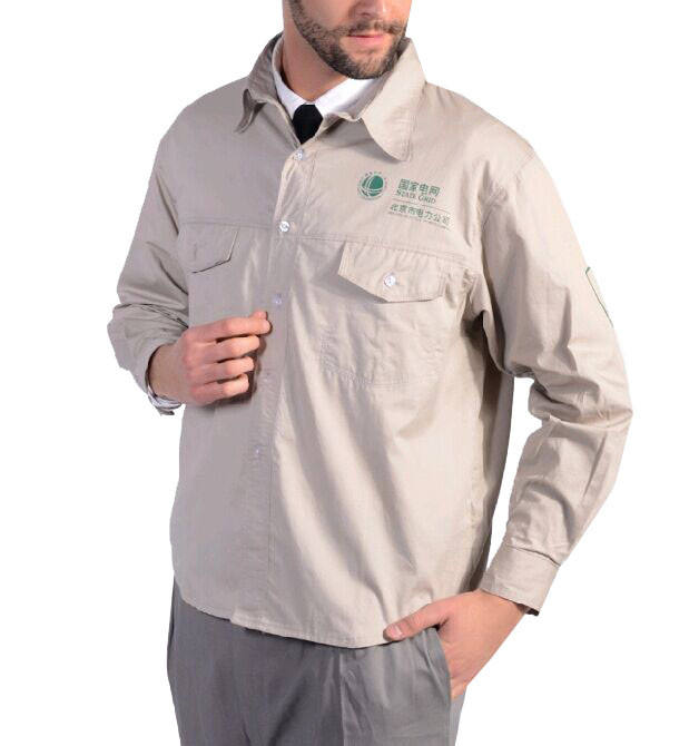flame retardant shirt/FR clothing/ Flame resistant workwear
