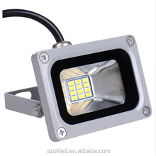 12V 10W LED Flood Light Waterproof IP65 Floodlight Landscape LED outdoor lighting Lighting Lamp Warm/Cold White CE Rohs FCC