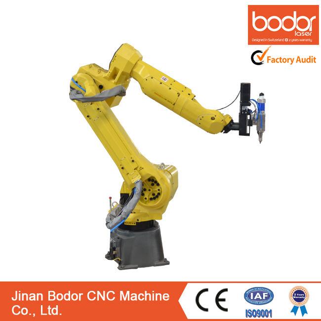 nuevo modelo,3D robot de corte por láser