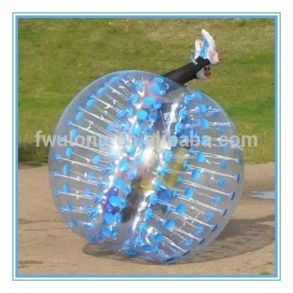 Grande aria gonfiabile umani bolla palla, gonfiabili zorb palla per il <span class=keywords><strong>bowling</strong></span> best seller
