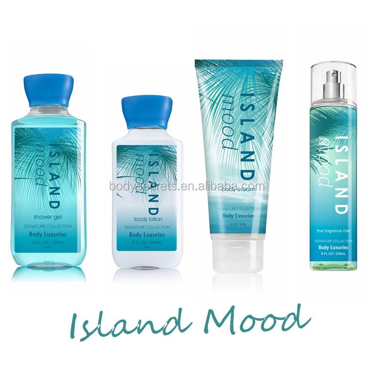 International bath work hot seller and best deodorant fine fragrance mist