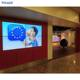 Video Wall Video Wall Indoor Frameless Lcd Monitor Video Wall Indoor Touch Screen With Video Wall