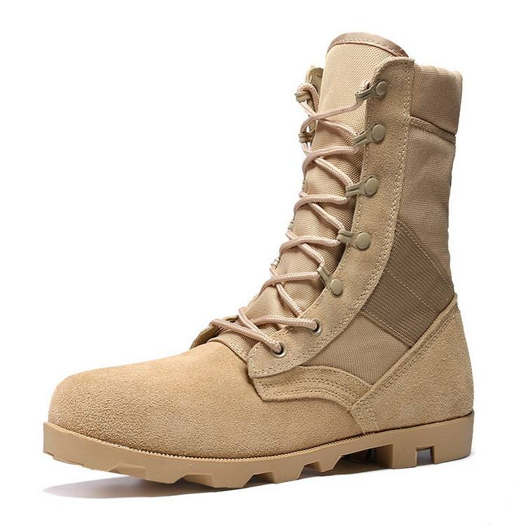 Hot Style Tactical Army Assault Gear Top Quality Army Strong Boots