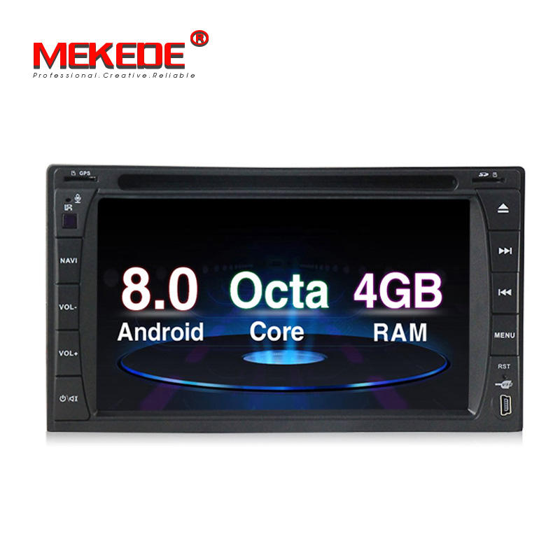MEKEDE px5 android 9 octa core IPS DSP 2 din universal android auto dvd player 4 + 64G kühlkörper unterstützung wifi navigation Video bt