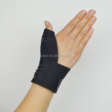CE FDA China manufacturer hot selling thumb and wrist braces