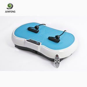 Hot sale home use vibration platform machines vibro platform crazy fit massage vibration plate