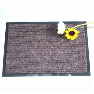 high quality rubber floor mat for corridor,gangway,hotel