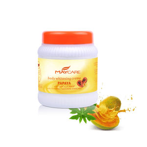 Moisturizer make skin silky and lighten chinese face black skin whitening cocoa butter body lotion cream