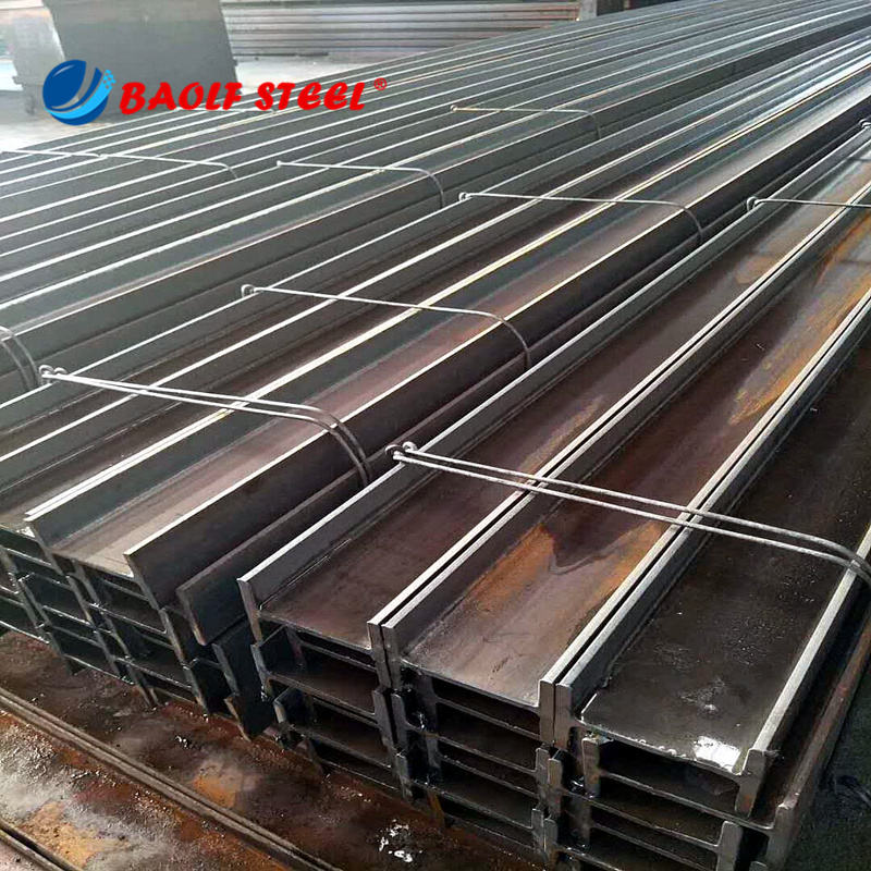 different sizes of h iron beam h steel