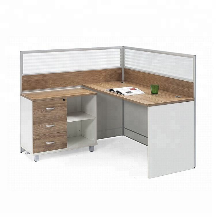 best sellers office furniture 4 person office work station