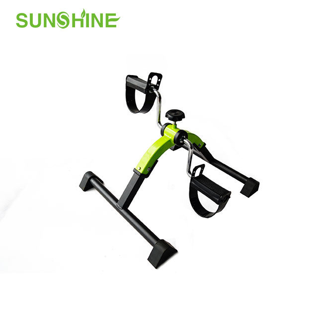 DL101 Daily Living Aid Workout Medical Folding Pedal Exerciser