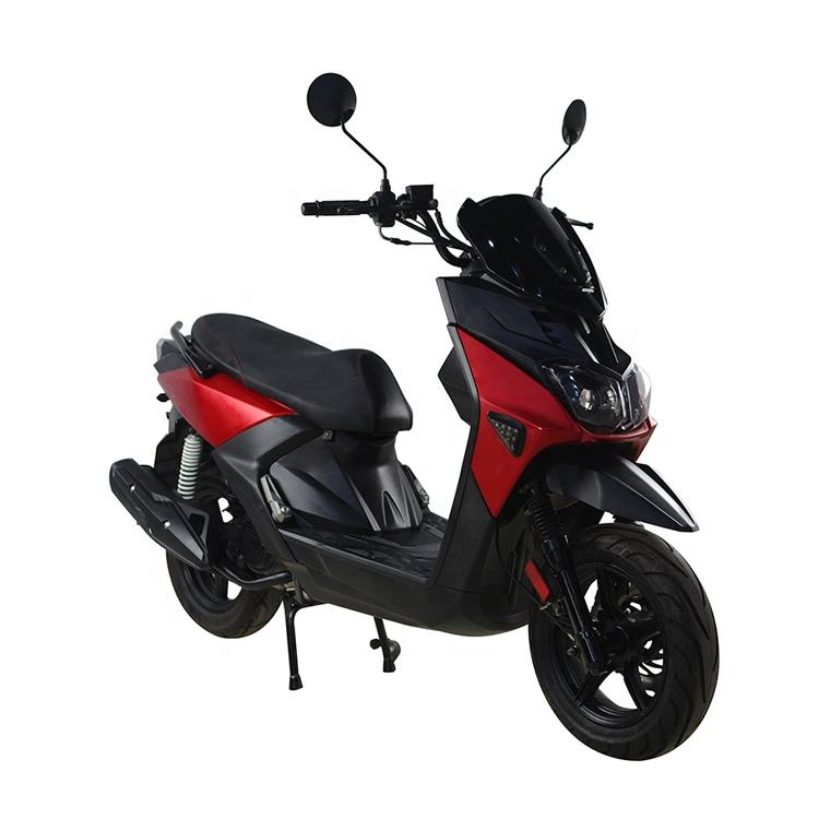 Best Quality 인기있는 새 인 생성 Gas Powered 125CC/<span class=keywords><strong>150CC</strong></span> 가솔린 Scooter