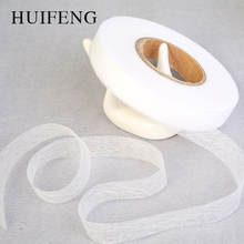 double sided glue hot melt adhesive web tape for shoes frontier